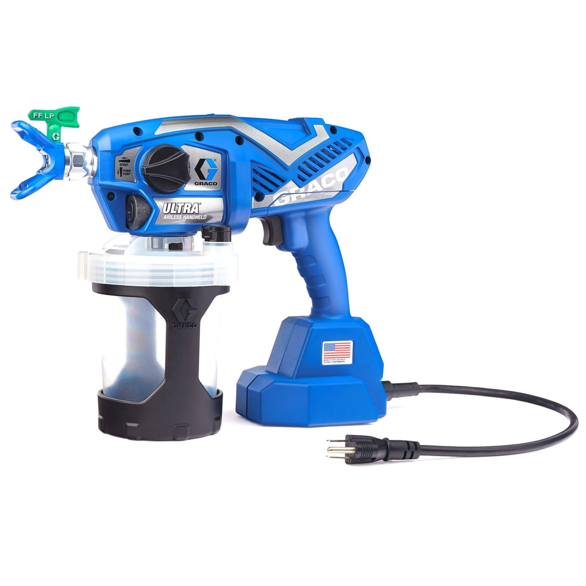 Best Handheld Paint Sprayer For Cabinets 2020 - The ...